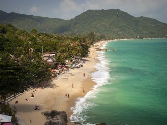 Koh Samui Travel Guide - Lamai Beach